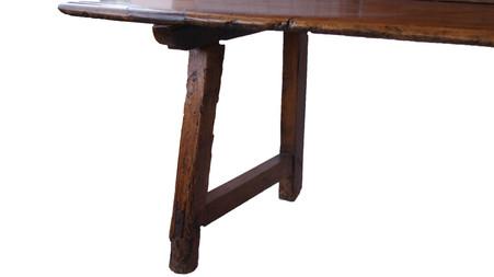 18th Century Spanish Bench