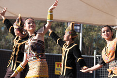 Copy of Performance - Sabahan dance by G