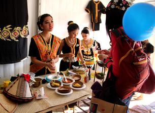 Copy of Cultural Booth - Sabah corner 2.