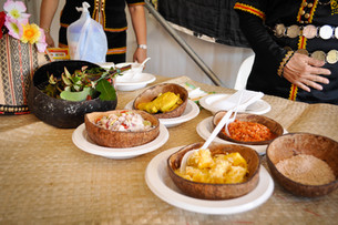 Copy of Cultural Booth - Sabahan food.jp