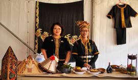 Copy of Cultural Booth - Sabah corner 1.