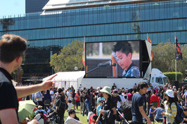 Copy of Performance - 30m^2 TV Truck bro