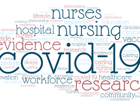 Nursing Research Matters:Covid-19