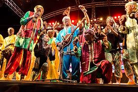 Festival Gnaoua à Essaouira