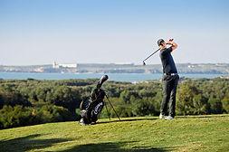 Golf à Essaouira