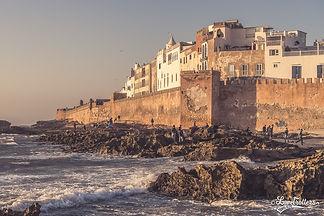Essaouira et ses remparts