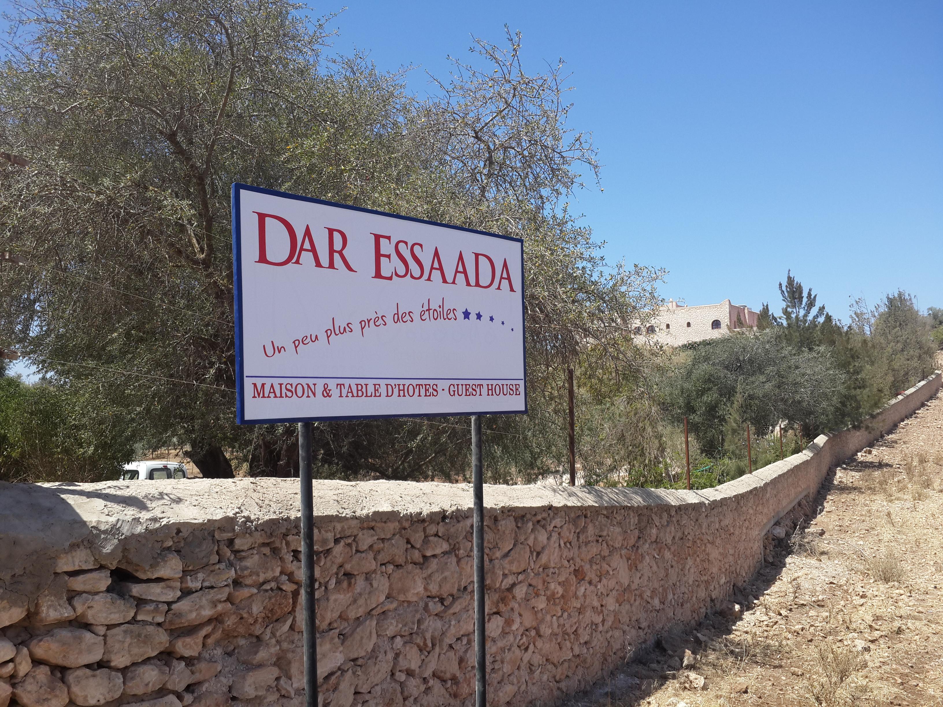 Dar Essaada
