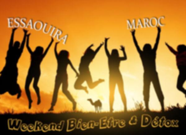 Weekend Bien-être & Détox