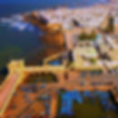 Port de pêche d'Essaouira