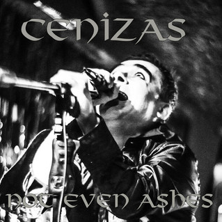 "Recensione   Cenizas : ""Not Even Ashes"""