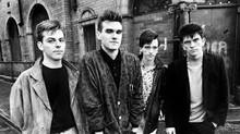 Versioni demo mai ascoltate prima di Morrissey e The Smith