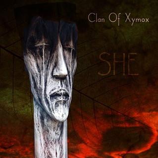 """Recensione: Clan Of Xymox """"She"""""""