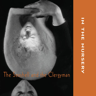 """Recensione: In The Nursery """"The Seashell & The Clergyman"""""""