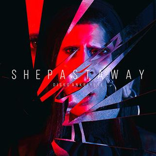 "Recensione: She Past Away ""Disko Anksiyete"""