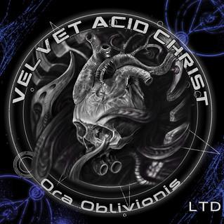 "Recensione: Velvet Acid Christ ""Ora Oblivionis"""