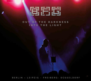 "Recensione | B-F-G : ""Out Of The Darkness Into The Light"""