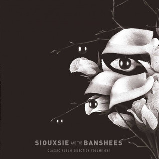 Nuova ristampa deluxe per Siouxsie & the Banshees