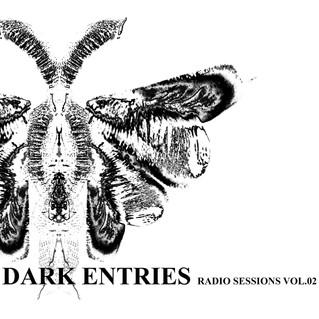 Recensione | Artisti Vari : DARK ENTRIES, Radio Sessions Vol.02