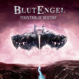 """Recensione: Blutengel """"Fountain of Destiny"""""""