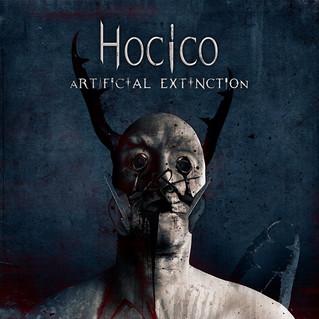 """Recensione: Hocico """"Artificial Extinction"""""""