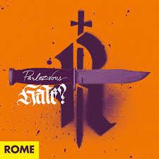 "Recensione: Rome ""Parlez Vous Hate?"""