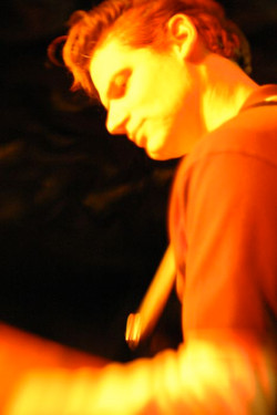 LIVE ON STAGE (2006)