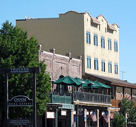 Truckee: The Rustic Mountain Delights of California's High Country