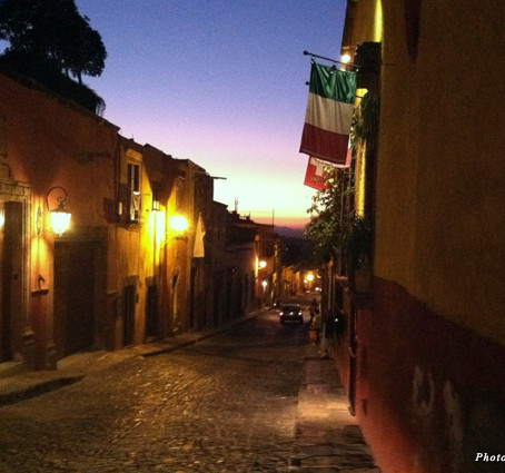 San Miguel de Allende: Unforgettable Art, Culture, and Cuisine in Mexico
