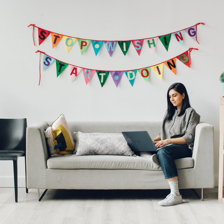 On Your Own as a Debt-Free Young Woman
