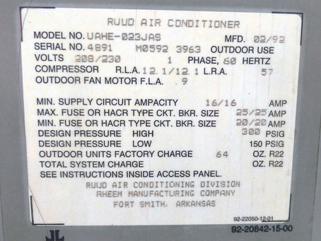 Why is R-22 Refrigerant so Expensive?