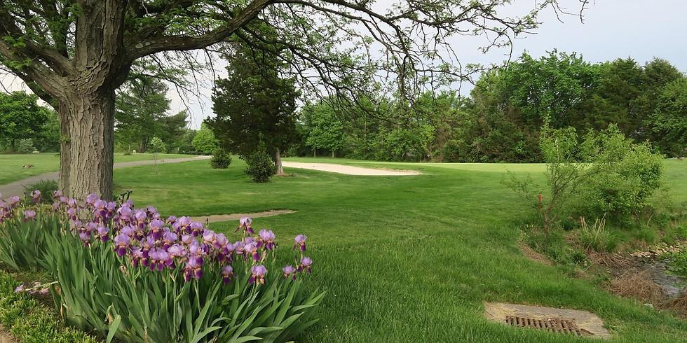 Virginia Sunday Golf League September Dates