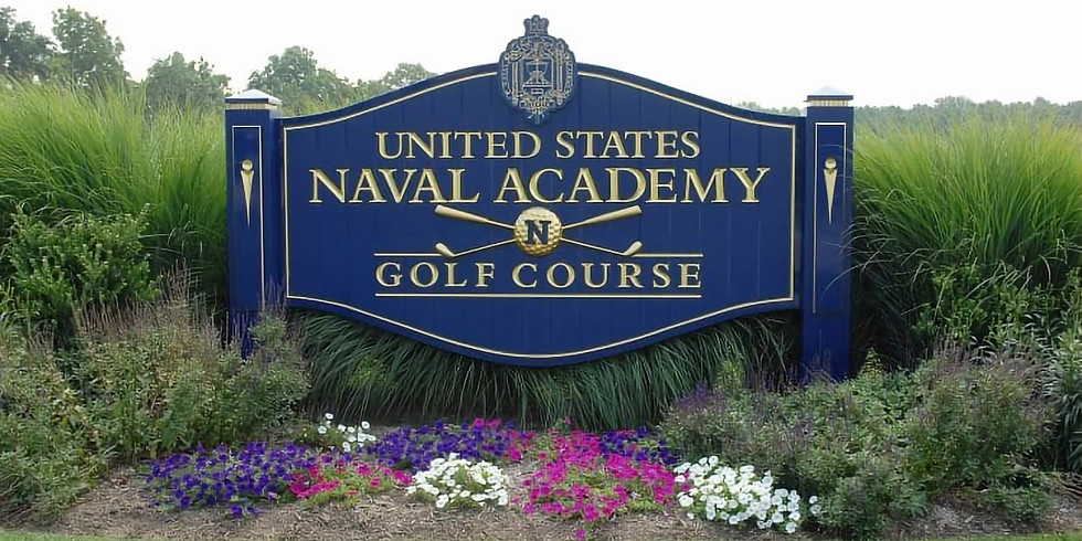 4th annual Naval Academy Golf Outing