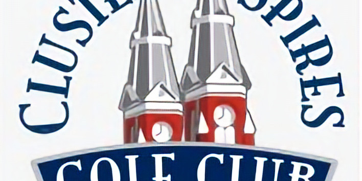 Clustered Spires Clinic, 9 holes and dinner at local brewery