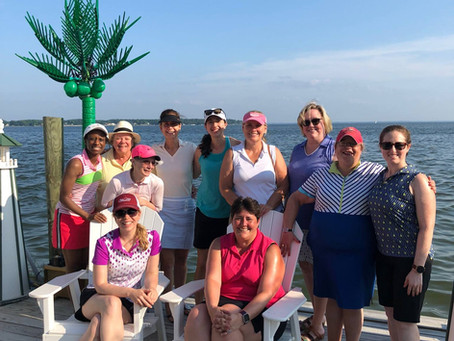 Solomons Island Outing