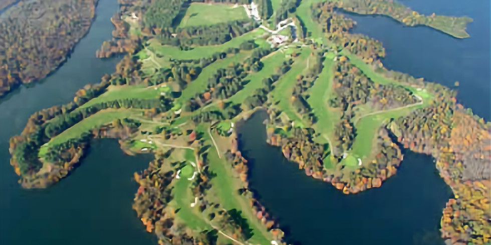 Pine Ridge Golf Course weekend outing