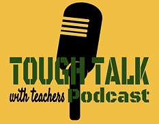 TOUGH TALK WITH TEACHER PODCAST - Home.p