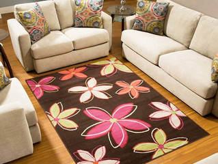 The Difference Between Olefin and Nylon Area Rugs?