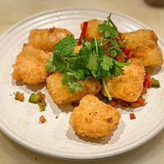 Salt & Pepper Calamary