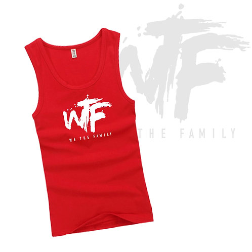 We The Family Tank