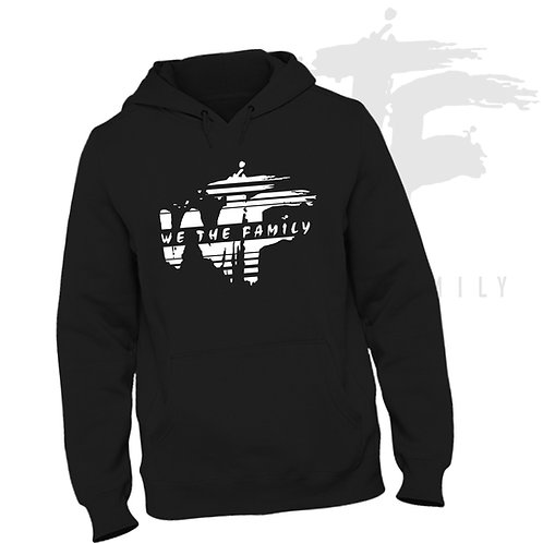 We the Family Hoodie