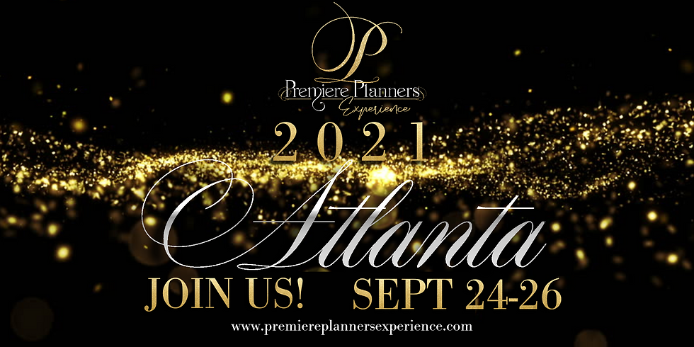 Premiere Planners Experience    Lavish Style Edition