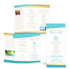 Crystal Pixal Brochures