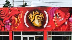 (RED) Wynwood, Miami