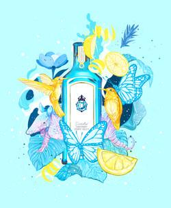 Stir Creativity by Sofia Castellanos