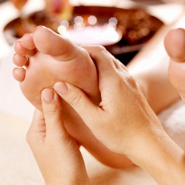 Foot Massage(30mins) *PlsArrive5minPrior