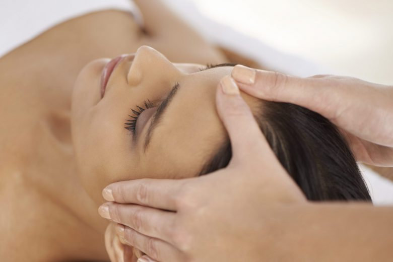 Head Massage(30mins)*PlsArrive5minsPrior