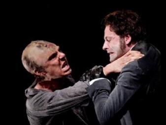 The Fierce Creature in Danny Boyle's Frankenstein