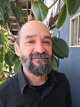 Berkeley Acupuncture Project Practitioner Jorge