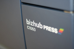 Press Bizhub C1060