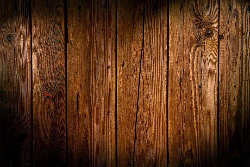 Impression sur bois